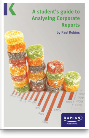 A Student's Guide to Analysing Corporate Reports