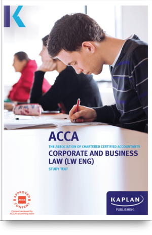 Corporate and Business Law – England (LW – ENG)