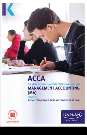Managment Accounting (MA)