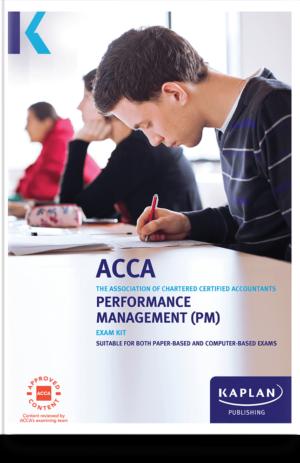 Performance Managment (PM)