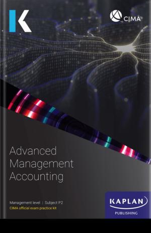 P2 Advanced Managment Accounting