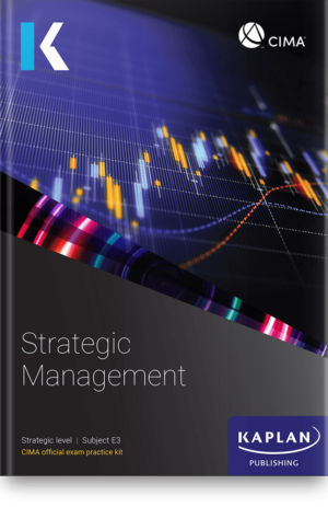 E3 Strategy Managment