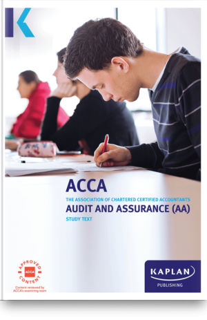 Audit and Assurance (AA)