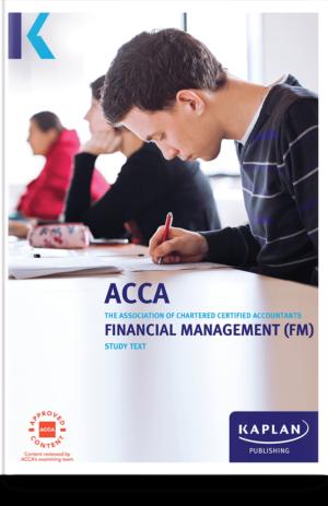 Financial Managment (FM)