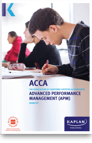 Advanced Performance Managment (APM)
