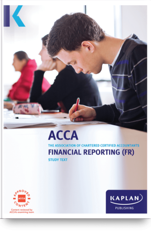 Financial Reporting (FR)